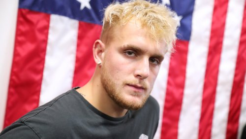 Jake Paul Denies Sexual Assault Allegations From Justine Paradise
