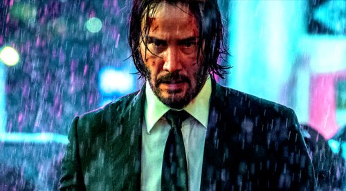 'John Wick' Prequel Series Will Star Mel Gibson, For Some Reason