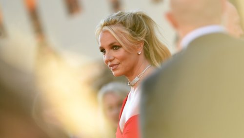 Music World Reacts To Britney Spears Request To End Conservatorship