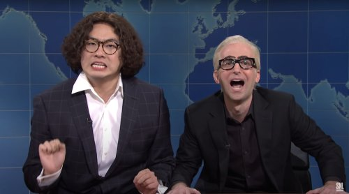 Bowen Yang Loved That Fran Lebowitz Disliked His 'SNL' Impersonation