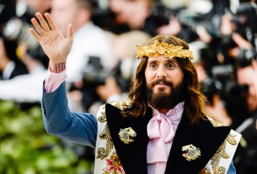 Gucci Family Hates Jared Leto's 'Horrible' Casting In 'House Of Gucci'