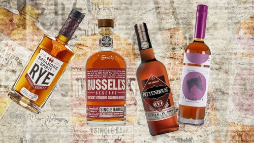 12 Bartenders Name Their Favorite Whiskeys For Mixing An Old Fashioned