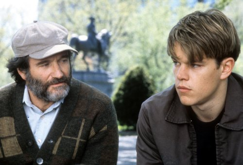 Kevin Smith Thinks Harvey Weinstein Might Have Sabotaged 'Good Will Hunting' To Screw Robin Williams - UPROXX
