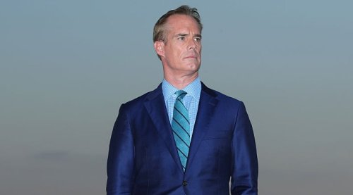 Joe Buck Will Get A Chance To Host 'Jeopardy!' Sometime In The Summer