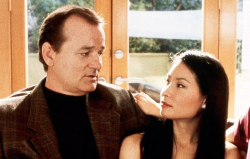 Lucy Liu Sets Record Straight On Bill Murray's 'Inexcusable' Comments