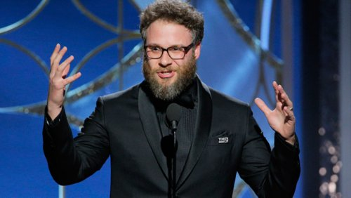 Seth Rogen Talked About His Disastrous Attempt To Meet Beyonce