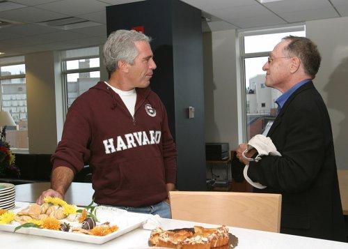 Alan Dershowitz Hit Netflix With $80 Million Lawsuit Over Epstein Doc