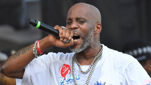 DMX Will Reportedly Have A Jay Z And Nas Collaboration On 'Exodus'