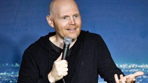 Bill Burr Goes On Tear Against Anti-Vaccine Crowd: You're Full Of Sh*t