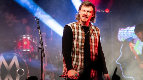 Morgan Wallen's 'Dangerous: The Double Album' Is No. 1 For Second Week