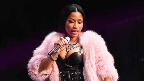Nicki Minaj Addressed Her Father's Tragic Death In An Open Letter