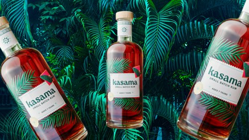 Rum Review: Kasama Small Batch Is A Fascinating Newcomer On The Scene