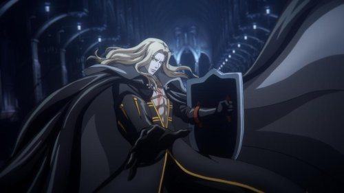 Netflix's 'Castlevania' Is Over -- What Might Be Next For Its Story?