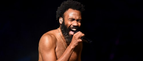 Childish Gambino Is Reportedly Being Sued For 'This Is America'