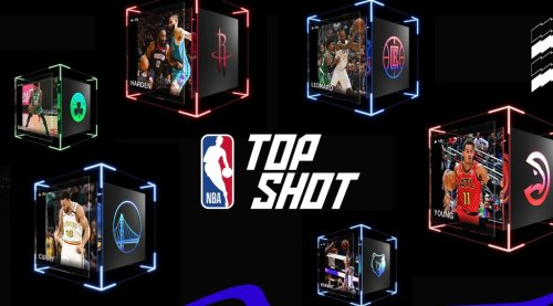 NBA Players Are Now Getting In On The Top Shot Craze