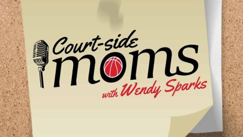 The Court-Side Moms Pod Wants Basketball Fans To Know The Whole Story