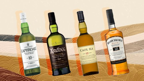 8 Entry-Level Single Malt Scotch Whiskies From Islay, Ranked