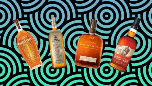 15 Mellow Bourbons To Sip Neat This Fall, Picked By Bartenders