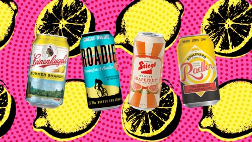 8 Bartenders Shout Out The Freshest Shandies And Radlers For Summer