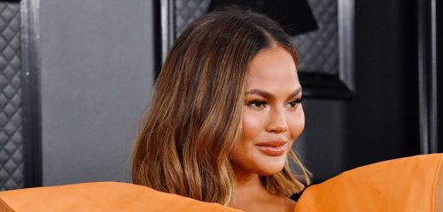 Chrissy Teigen Felt 'Terrible' During Her Time Away From Twitter