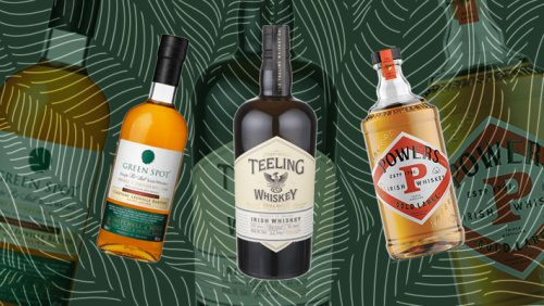 We Asked 10 Bartenders To Name The Best Irish Whiskeys For Summer