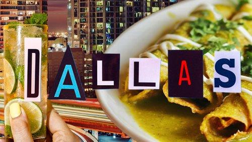 8 Restaurants For Anyone Visiting Dallas, Texas