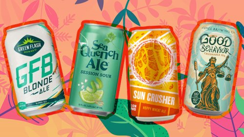 10 Low ABV, Highly Crushable Craft Beers To Speed Up Summer's Arrival