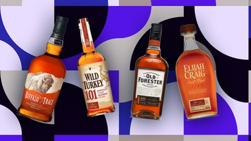 12 Bartenders Shout Out The Sipping Bourbons They Always Keep On Hand