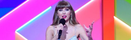 'Wildest Dreams' Was Trending, So Taylor Swift Shared Her New Version