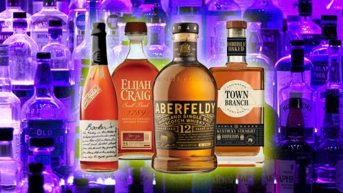 14 Bartenders Name The Whiskeys They Give To Other Bartenders