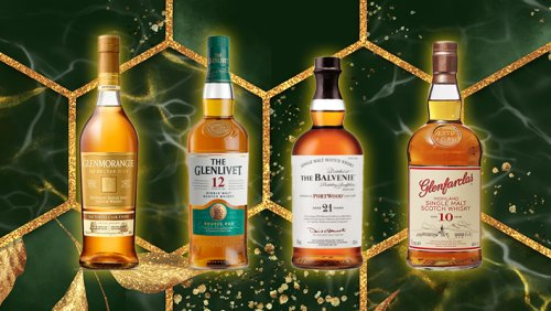 12 Bartenders Name The Best Scotch Whiskies For Honey & Heather Fans
