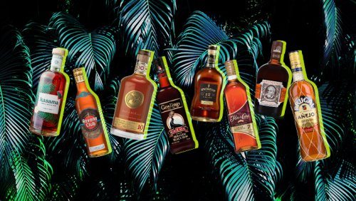 We Blind Taste-Tested 8 Dark Rums Under $50 -- Here's The Champion