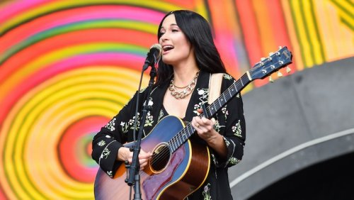 Kacey Musgraves' 2021 Album Will See A Unique Label Partnership