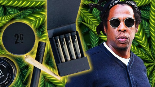 We Sampled MONOGRAM, Jay-Z's Luxury Weed Brand, And Have Some Thoughts