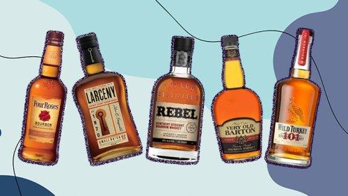 10 Bartenders Share Their Favorite Bourbon Whiskeys Under $30