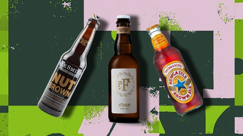 16 Bartenders Rave About Their Favorite Brown Ales