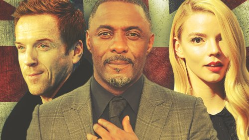 Which British Actors Do The Best American Accents? Here Are Our Picks
