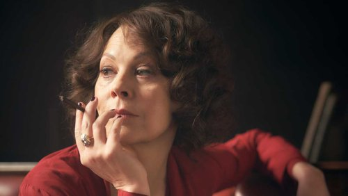 'Peaky Blinders' Actress Helen McCrory Passes Away At 52