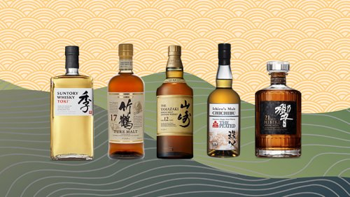 A Japanese Whisky Expert Names The 5 Bottles He Always Keeps On Hand