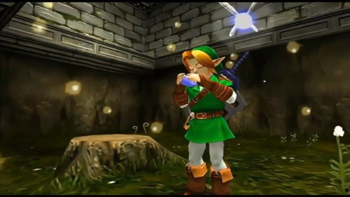 To Celebrate The Nintendo 64's Big Anniversary, Here Are Its Top Games