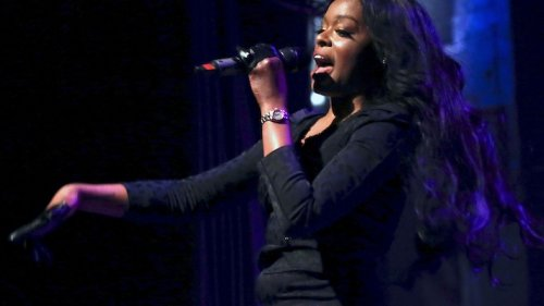 Azealia Banks Responds To Candace Owens' Inane Juneteenth Comment