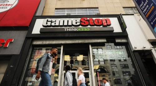 GameStop's Stock Price Surged Again To New Highs And People Love It