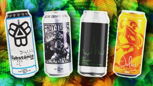 9 East Coast-Brewed IPAs To Make Summer '21 Extra Hoppy