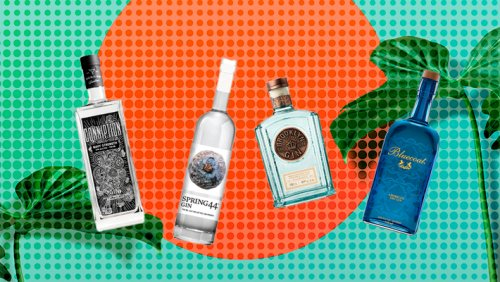 13 Bartenders Name Their Favorite American Gins For Summer