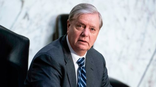 Lindsey Graham Dragged For His Still-Unwavering Loyalty To Trump