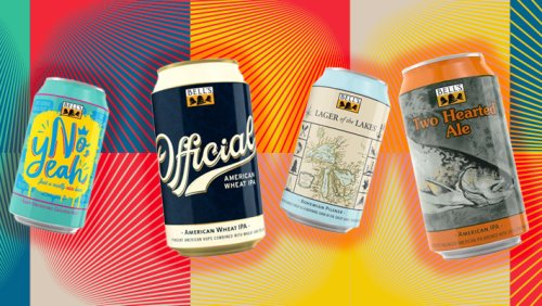 All 9 Of Bell's Brewery's Year-Round Beers, Re-Tasted And Ranked