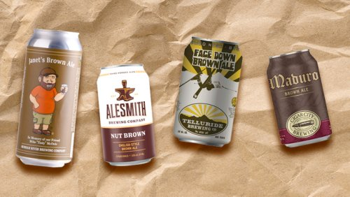 10 Craft Beer Experts Name The Best Brown Ales To Drink This Fall