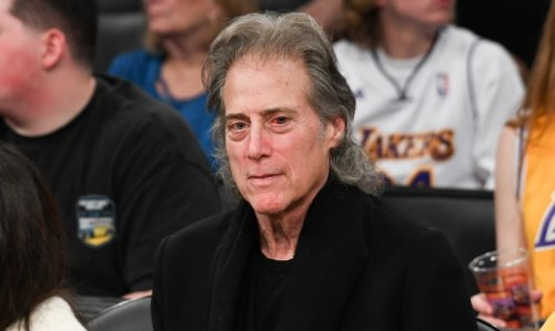 Richard Lewis Made A Surprise Return To The 'Curb Your Enthusiasm' Set