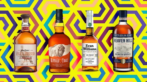 These 10 Bourbons Are Worth Way More Than Their Price Tags