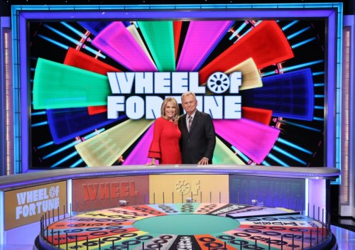 'Wheel Of Fortune' Contestant's Amazingly Bad Guess Confused Everyone